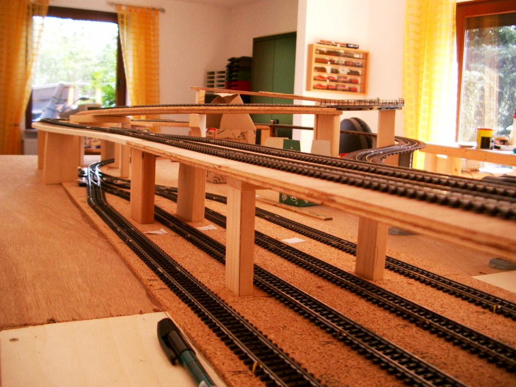 Modelleisenbahntreff Nordheide - Meine Anlage