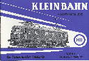 modelleisenbahn katalog pdf